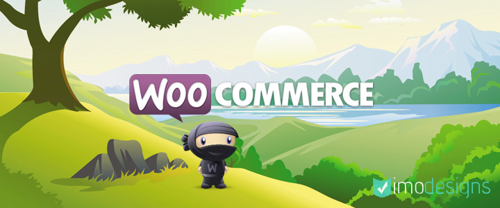 WooCommerce - WordPress Plugin
